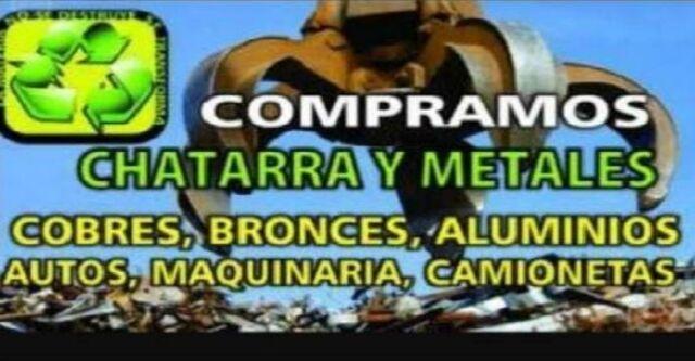 CHATARRAS Y METALES PIKARZA - foto 6