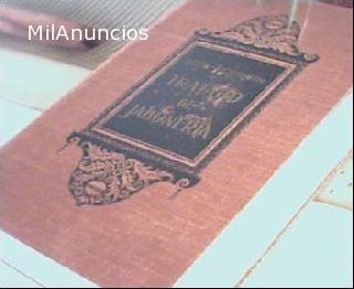 Libro Antiguo(1.923)Tratado De Jaboneria