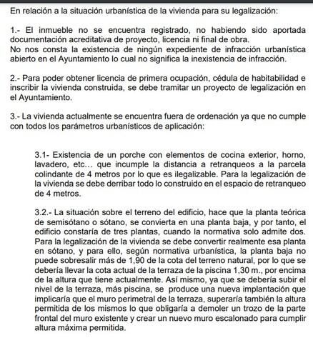 M-CHALET DE BANCO.  BUNYOLA - foto 2