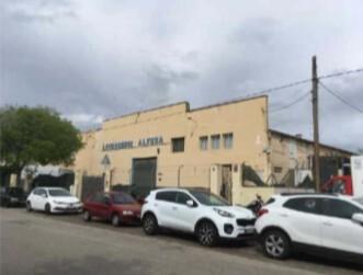 M-NAVE DE BANCO.  SON CASTELLO - foto 1