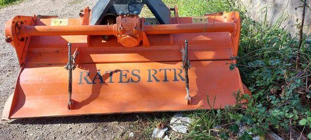 RATES - RTR - foto 2