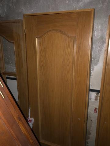 Puertas De Interior Y Ventana
