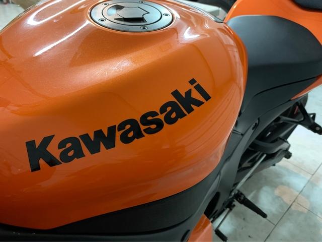 KAWASAKI - NINJA ZX6R - foto 8
