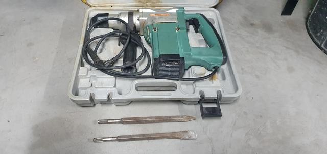 Martillo Electrico Picador De 1100W.