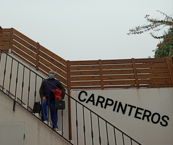 PUERTAS,  REPARACIONES,  CARPINTERÍA - foto 4