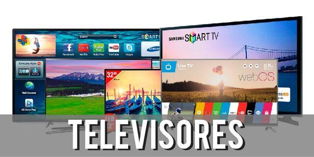 REPARACIóN TELEVISORES SAMSUNG LG