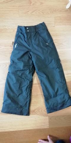 Pantalón Esquí 6 Años