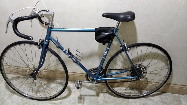 Bicicleta De Carretera Bh Antigua