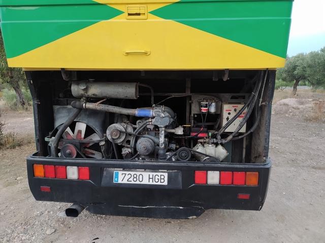 PEGASO - BUS - foto 2