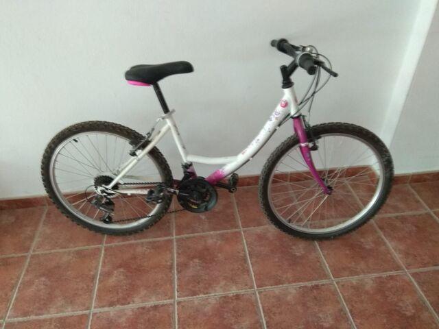 Bicicletas De Niños/As