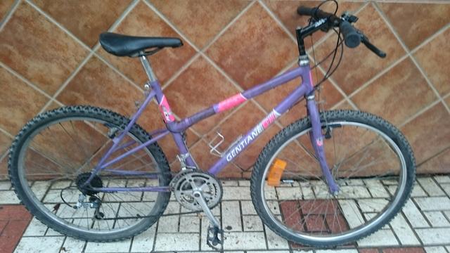 Bicicleta 26 Pulgadas Adulto