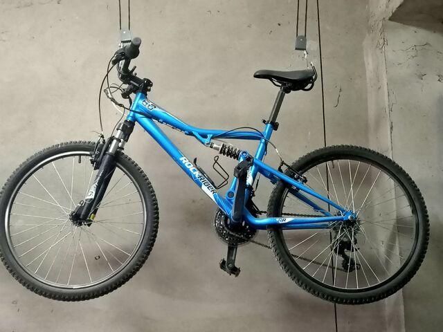 Bicicleta De Niños,  Descenso Y Montaña