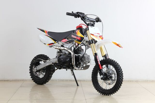 PIT BIKE CRR90 MONSTERPRO BILBAO - foto 4
