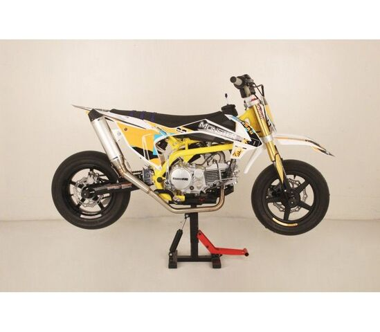 MONSTERPRO BEEBAD 160CC 190 MOTARD BILBA - foto 1