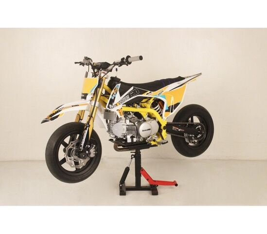 MONSTERPRO BEEBAD 160CC 190 MOTARD BILBA - foto 2