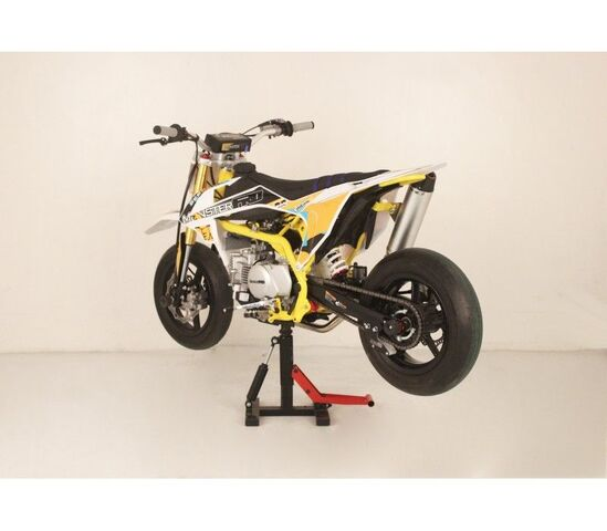 MONSTERPRO BEEBAD 160CC 190 MOTARD BILBA - foto 3