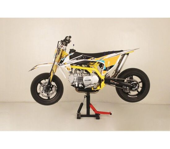 MONSTERPRO BEEBAD 160CC 190 MOTARD BILBA - foto 4