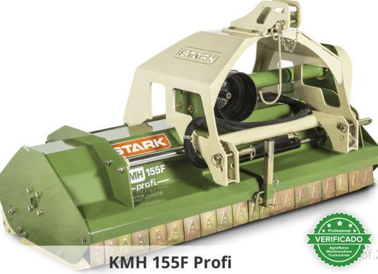 STARK KMH 155F PROFI - foto 1