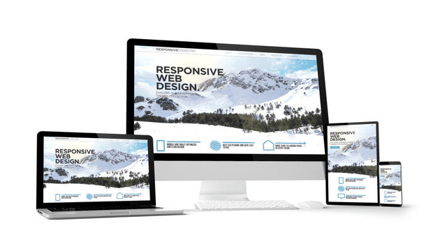 MARKETING DIGITAL - DISEÑO WEB - foto 1