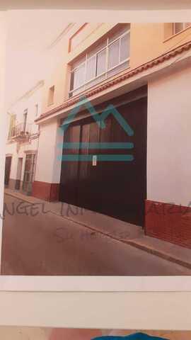 EDIFICIO PARA GARAJE.  INVERSION.  - foto 1