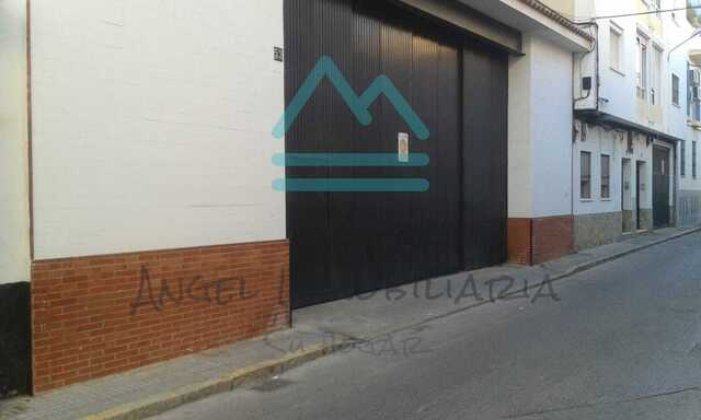 EDIFICIO PARA GARAJE.  INVERSION.  - foto 4