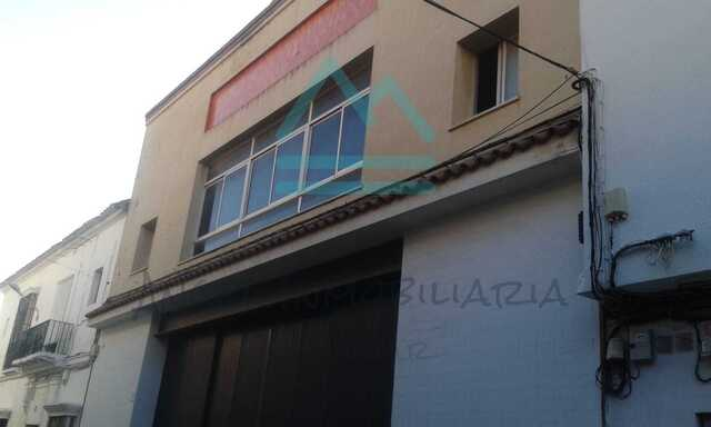 EDIFICIO PARA GARAJE.  INVERSION.  - foto 5