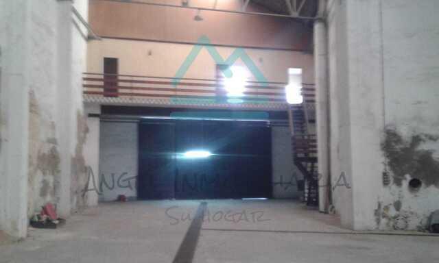 EDIFICIO PARA GARAJE.  INVERSION.  - foto 6