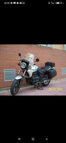 BMW - K-75 METROPOLITAN - foto 1