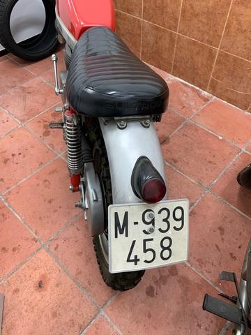 BULTACO - MATADOR MK4 - foto 5