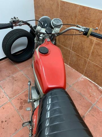 BULTACO - MATADOR MK4 - foto 6