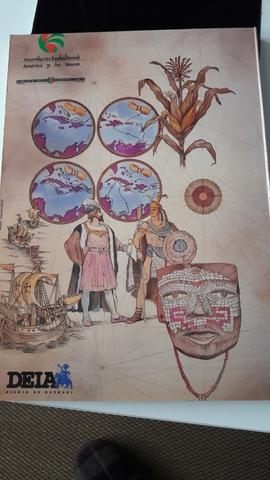 AMERICA Y LOS VASCOS 1492 - 1992 - foto 2