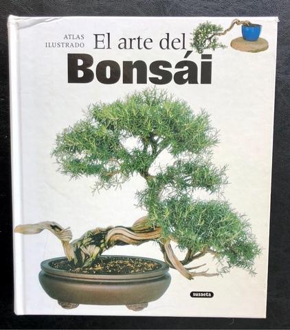 EL ARTE DEL BONSAI - foto 1