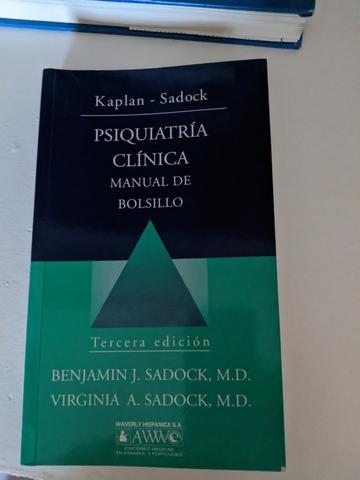 PSIQUIATRÍA CLINICA - foto 1