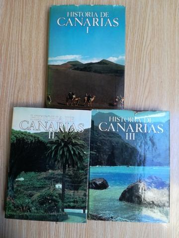 NOTICIAS DE LA HISTORIA DE CANARIAS. \NJO - foto 1