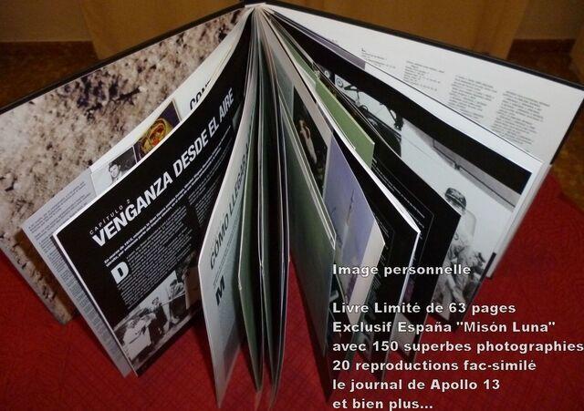 MISION:  LA LUNA - TAPA DURA - foto 6