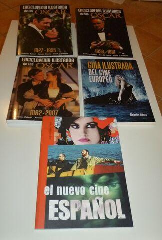 LOTE DE 5 MAGNÍFICOS LIBROS DE COLECCIÓN - foto 2