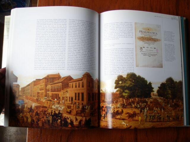 LIBRO HISTORIA DEL CARRUAJE EN ESPAÑA GR - foto 2