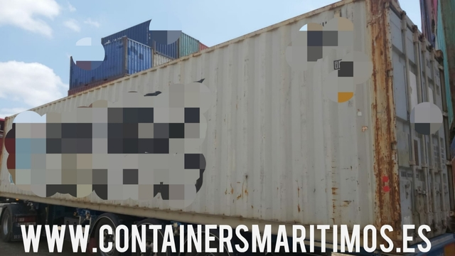 CONTAINERS CONTENEDOR  CONTAINERS M 6 - foto 2