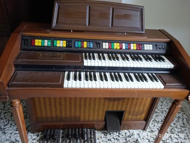 PIANO- ÓRGANO - foto 1