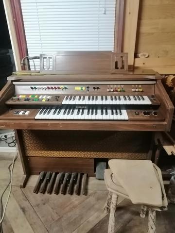 PIANO-ORGANO ELECTRICO - foto 1