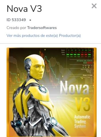 NOVA V3 - foto 1