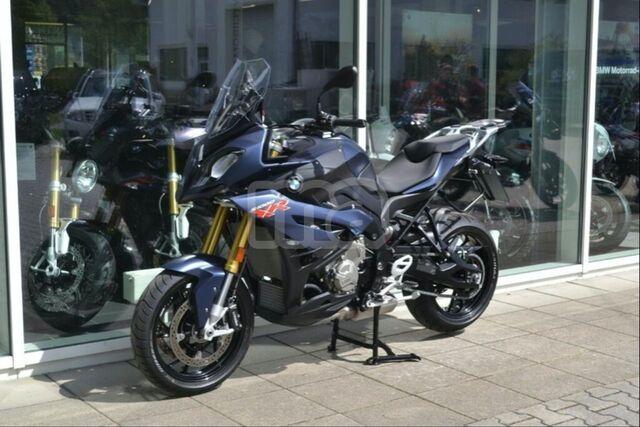 BMW - S 1000 XR - foto 5