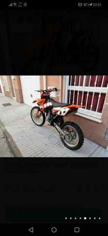 KTM - SX 85 2007 - foto 3