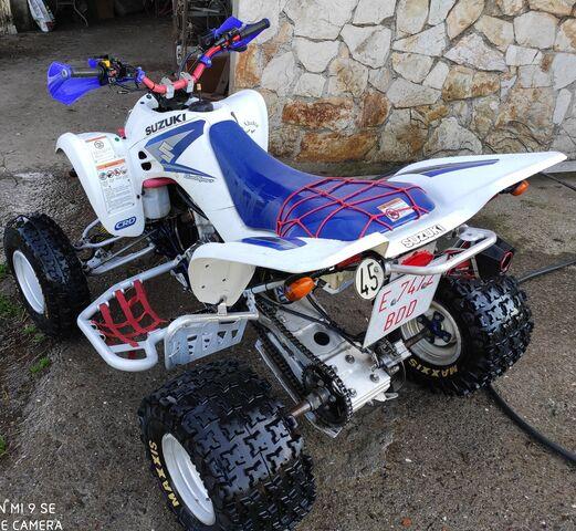LTZ 470 - 470 - foto 2