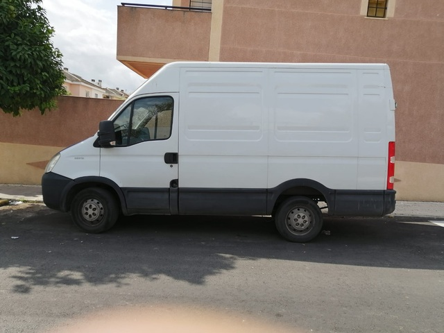 IVECO - DAILY - foto 1