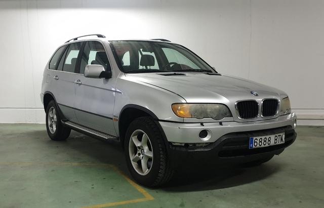BMW - X5 - foto 3