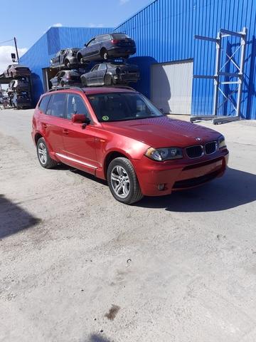 DESPIECE BMW X3 3. 0I - foto 1