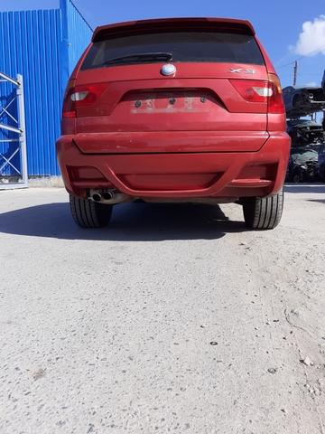 DESPIECE BMW X3 3. 0I - foto 2