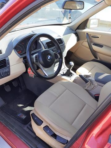 DESPIECE BMW X3 3. 0I - foto 5