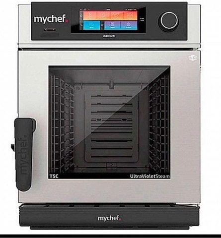HORNO MIXTO COMPACT EVOLUTION GN 1/1 MY - foto 1